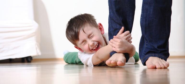 consecuencias abusos en la infancia
