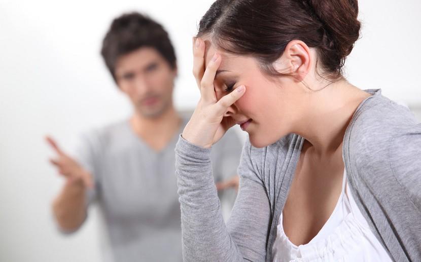 Mi novio tiene depresión y me trata mal