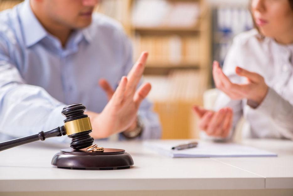 Ayuda psicológica en A Coruña para casos de divorcio