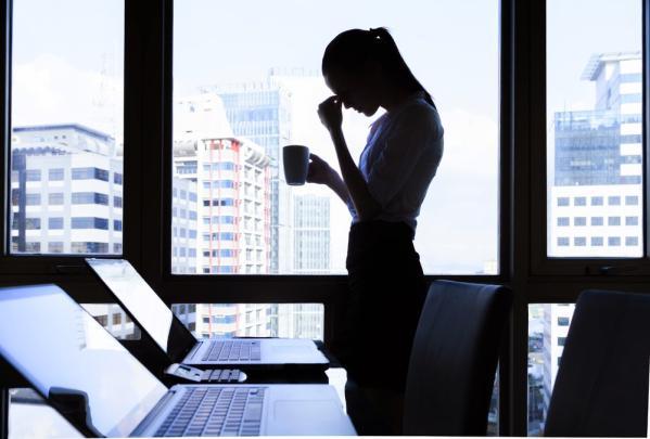 psicologos coruña estres laboral