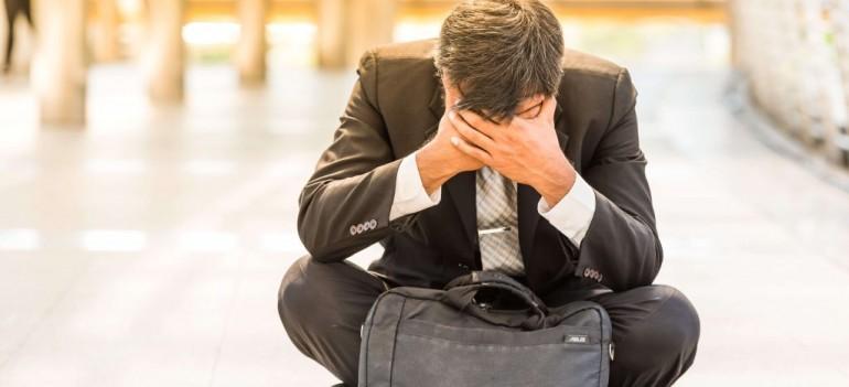 psicologos especialistas depresión laboral