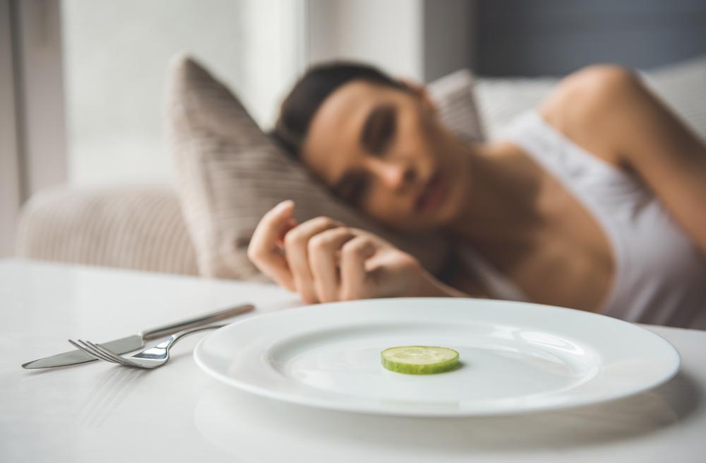 psicologos especialistas en anorexia
