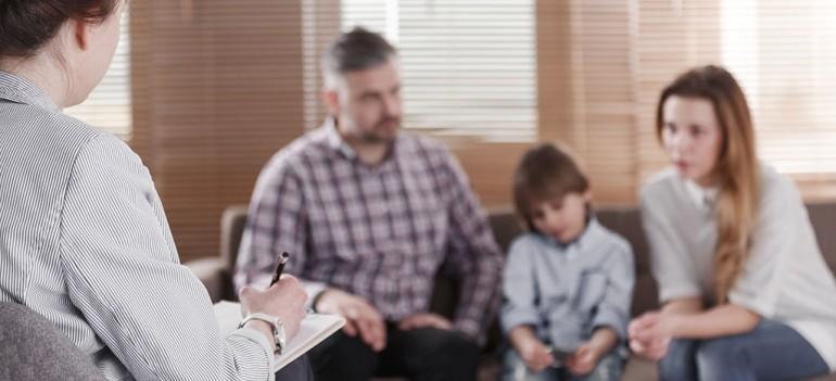 Psicólogos para padres que adoptan en A Coruña