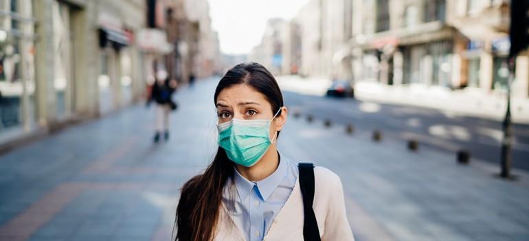 Combate los efectos psicológicos del coronavirus en A Coruña con Clínica Valdivia