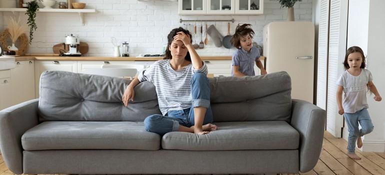 Cómo tratar con niños que reclaman mucha atención