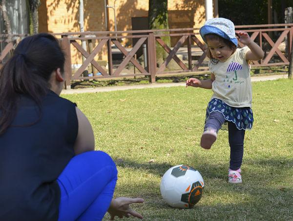 Terapia conductual para niños con TDAH