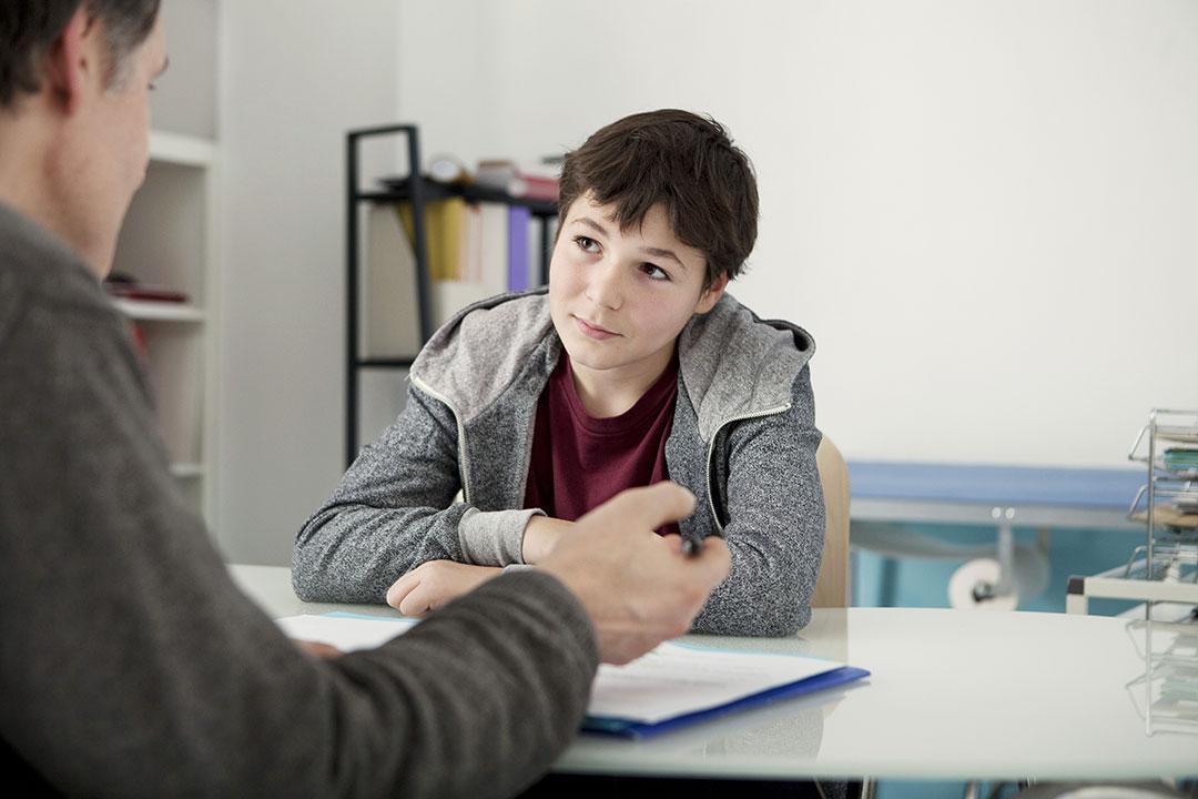 cuanto dura la terapia para niños en un psicologo