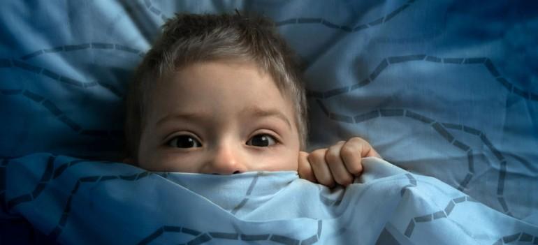 Consejos para quitar el miedo a los niños
