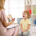 Psicólogo para niños de dos años en A Coruña