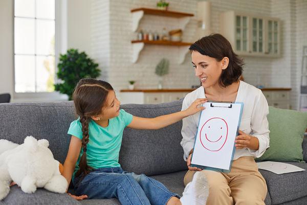 Psicólogo para niños con altas capacidades