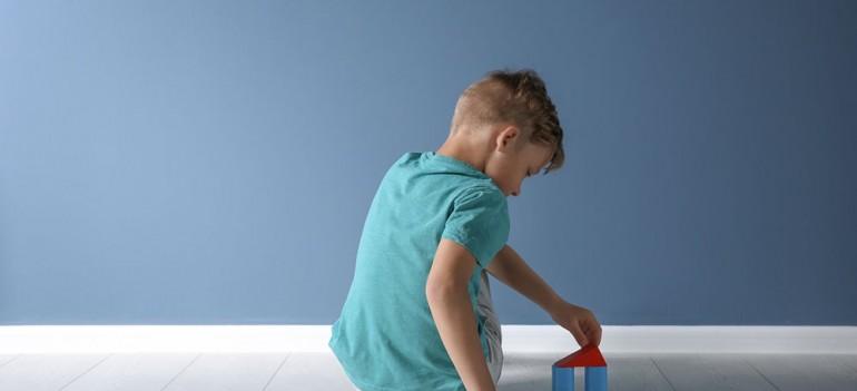 Psicológico infantil especialista en autismo en A Coruña