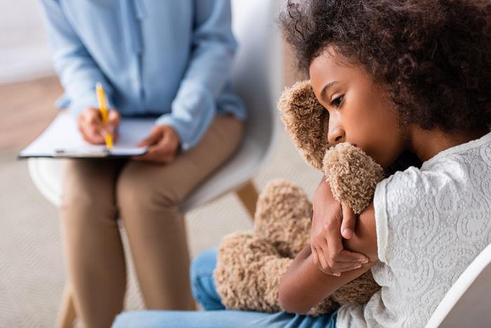 Psicológico infantil especialista en autismo